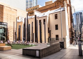 SAL Sydney Constructions - Heritage