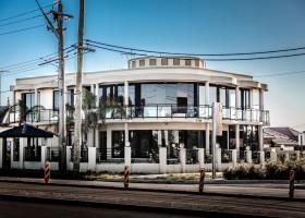 SAL Sydney Constructions - Kyeemagh