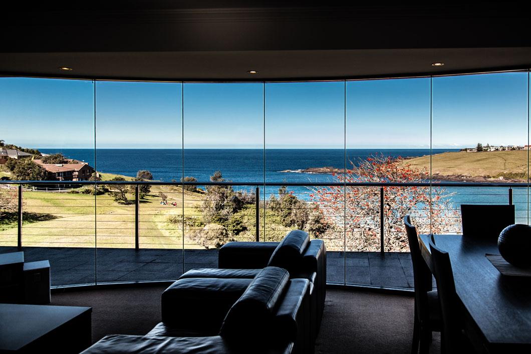 SAL Sydney Constructions - East Beach Kiama