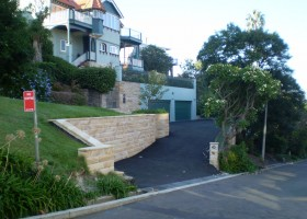 SAL Sydney Constructions - Musgrave St Mosman